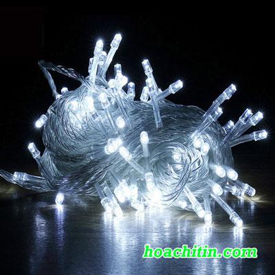 Đèn LED Nhấp Nháy 5m Trắng