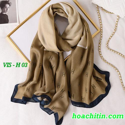 Khăn Choàng Cổ Visco VIS - H03