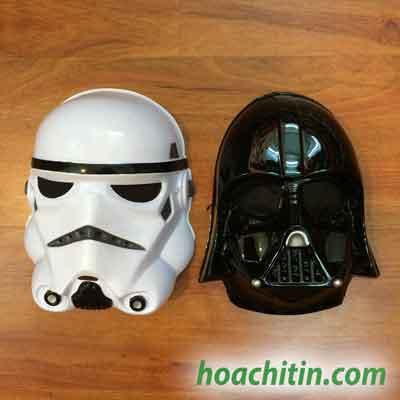 Mặt Nạ Star Wars
