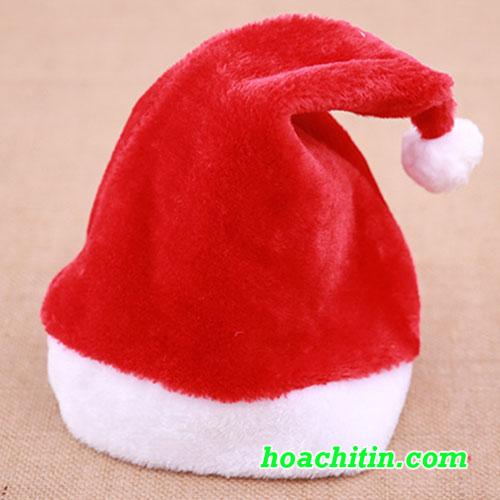 Nón Noel Nhung