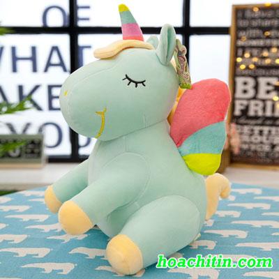 thu-nhoi-bong-ky-lan-unicorn-bong-mem-size-25cm Giá chỉ